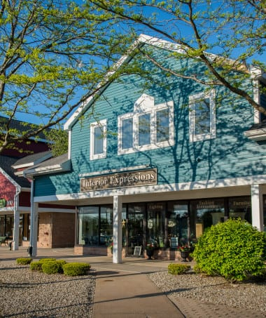 Retail/Office Commercial Property by Mark IV Enterprises: Rochester, NY